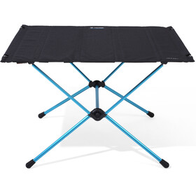 Helinox Table One Camping Table Hard Top L black